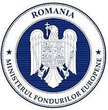 Ministerul Fondurilor Europene Logo