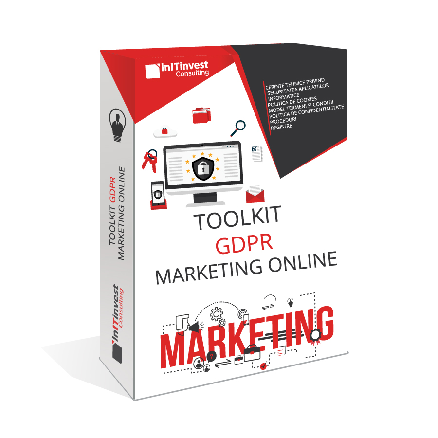 TOOLKIT GDPR - Marketing Online
